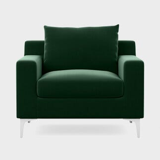 Emerald chairs