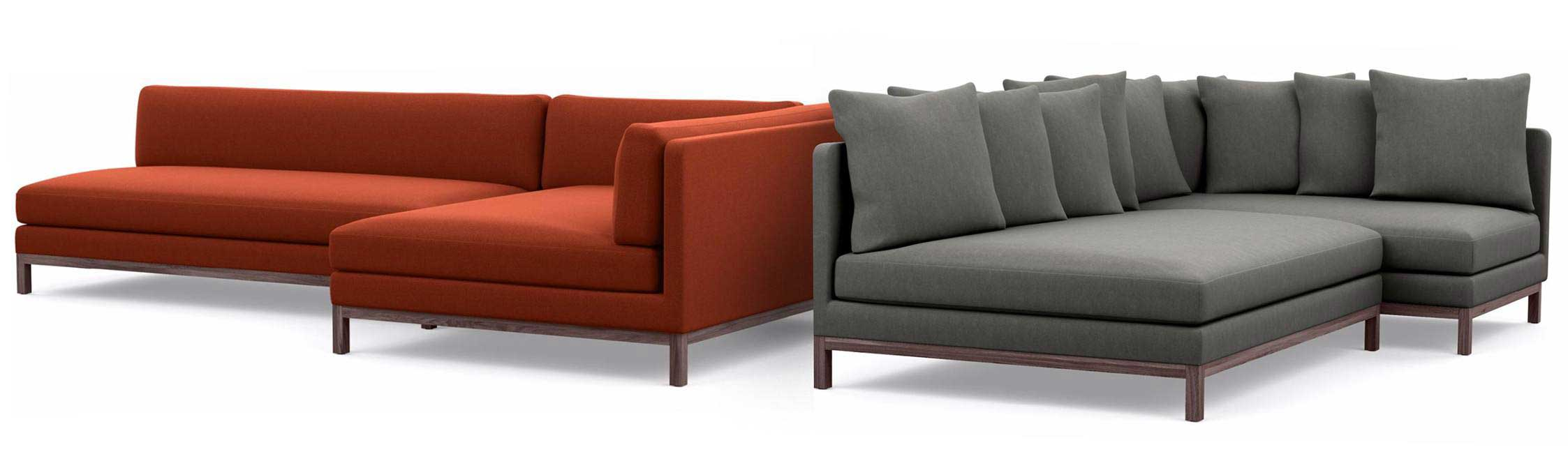 Interior Define: Jasper Sofa