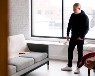 Interior Define: Jason Wu
