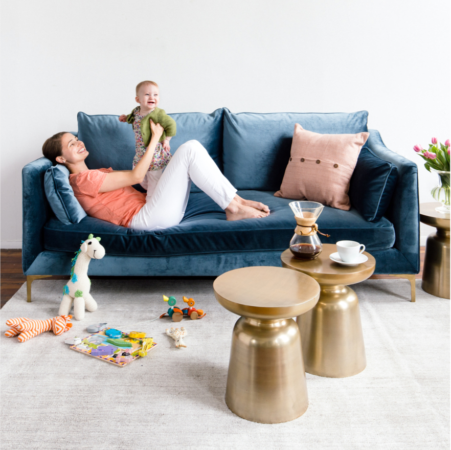 Kid And Pet Friendly Fabrics Interior Define