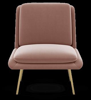 Interior Define   Slipper Chairs   Hana