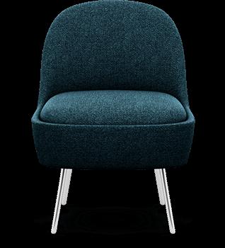 Interior Define   Slipper Chairs   Madeline