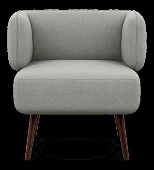 Ordinaire Interior Define   Slipper Chairs   Parker